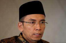 Tuan Guru Bajang Diangkat Jadi Wakomut Bank Syariah Indonesia