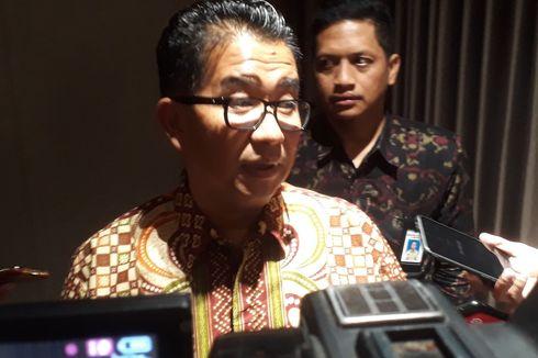 Dirjen Otda: Dipilih Jadi Menteri, Kepala Daerah Harus Mundur