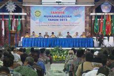 Din Syamsuddin Ingatkan Peserta Muktamar Jaga Kondusivitas Acara