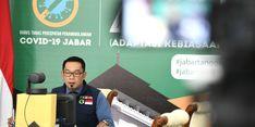 Mudahkan Masyarakat Berzakat di Tengah Pandemi, Kang Emil Minta Baznas Jabar Berinovasi