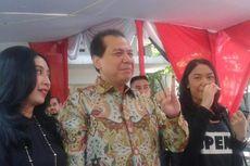 Siapa Presiden Pilihan Chairul Tanjung?