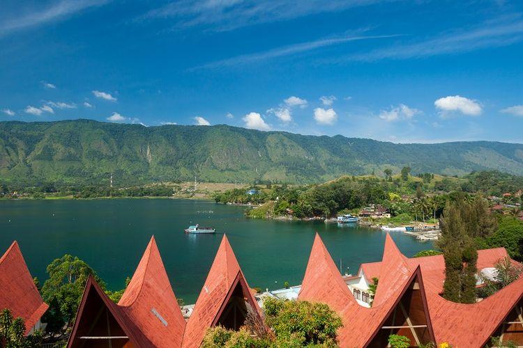 Danau Toba Menjadi Destinasi Wisata Super Prioritas