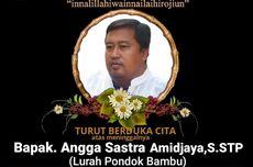 Lurah Pondok Bambu Meninggal karena Covid-19, Wali Kota: Kita Kehilangan Putra Terbaik Jakarta Timur