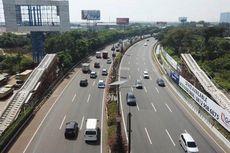 Ini Daftar Pelanggaran dan Denda Tilang Elektronik di Jalan Tol