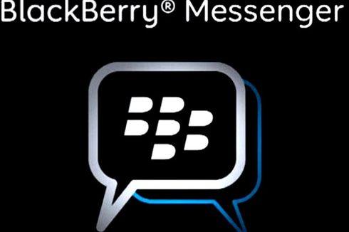 Layanan BlackBerry Messenger