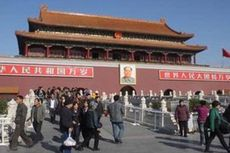 China Rilis Peringatan Kabut Asap