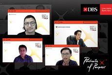 Pentingnya Literasi Investasi Saham, Bank DBS Indonesia Hadirkan Kelas Webinar digibank Walk the Talk Bersama Coffee Meets Stocks