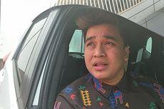 Billy Syahputra Kubur Cita-citanya Menjadi Prajurit TNI