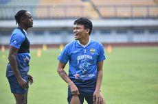 Piala Menpora 2021, Link Live Streaming Persita Vs Persib Bandung