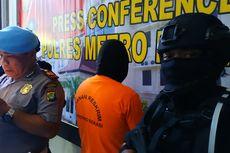 Sempat Viral di Medsos, Pencuri Ban Mobil di Bekasi Ditangkap