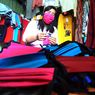 Pengguna Kendaraan Umum di Kota Tangerang Wajib Pakai Masker