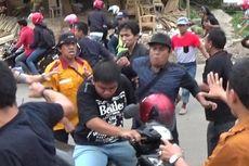 Tuding Pabrik Cemari Lingkungan, Demo Mahasiswa Dibubarkan Preman