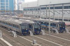 MRT Cikarang-Balaraja Ditargetkan Rampung 2026