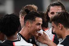 Jelang Juventus Vs Barcelona di Liga Champions, Si Nyonya Tua Rindu Ronaldo