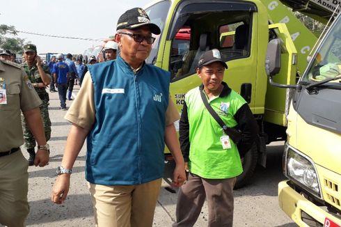 Wali Kota Jakut: Semua Sudah Diantisipasi, Hujan Boleh Datang, Banjir Tak Boleh Masuk...