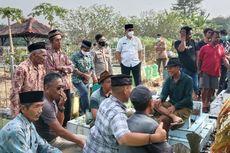Korban Tewas akibat Ledakan Tangki Minyak Pertamina Balongan Bertambah