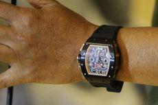 Jam Tangan Palsu Banyak Dijual di Situs Jual Beli