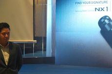 Maret, Mirrorless Samsung NX1 Masuk Indonesia