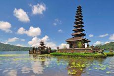 Libur Panjang Cuti Bersama, Aparat Akan Awasi Tempat Wisata di Bali