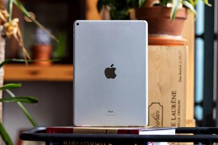 Ilustrasi iPad