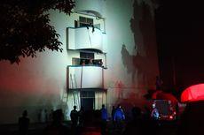 Bekasi Darurat Berbenah Sistem Proteksi Kebakaran di Gedung Tinggi
