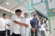 Menteri Rini: Lewat Program Wirausaha Tani, BUMN Bantu Tingkatkan Kesejahteraan Petani