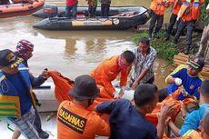 Mudik Pakai Perahu, Dua Warga Tewas Tenggelam, Satu dalam Pencarian