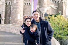 Cerita Cinta Sandra Dewi dan Harvey Moeis, Tak Selalu Seindah Dongeng