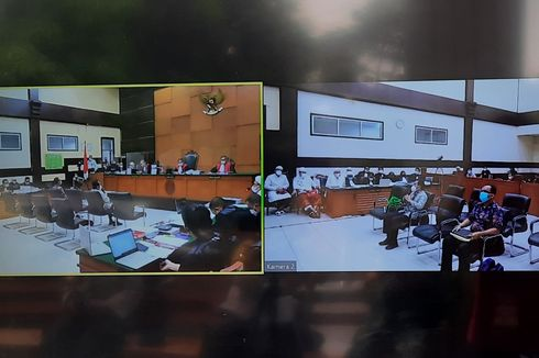 Wagub DKI Dipastikan Tak Jadi Saksi di Sidang Kasus Kerumunan Rizieq Shihab