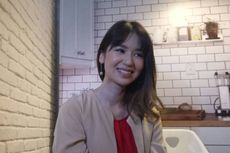 Laura Basuki: Aku Ibu Satu Anak, Baru Belajar