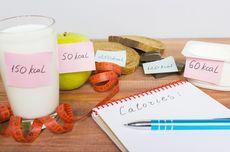 Penuhi Kebutuhan Nutrisi Harian dengan Porsi Makan Seimbang