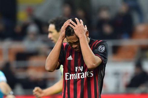 Dibujuk Gattuso untuk Bertahan, Carlos Bacca Lebih Pilih Villarreal