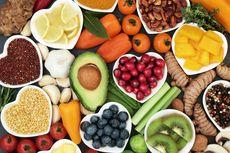 Contoh Makanan Sehat dan Tidak Sehat