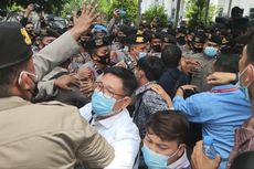 Jaksa: Acara di Megamendung Tidak Memiliki Izin dari Pemkab Bogor