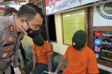 Komplotan Pencuri 84 Kambing di Gunungkidul Ditembak Polisi karena Melawan