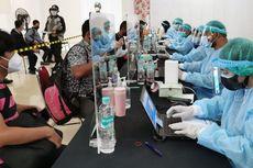 Bantu Pemerintah Atasi Covid-19, Sinar Mas Land Berhasil Vaksinasi Lebih dari 54.000 Orang