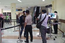 Bupati Aceh Besar Surati Kemenhub Minta Bandara Sultan Iskandar Muda Ditutup Sementara
