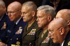 Laporan Kekerasan Seksual di Militer AS Meningkat