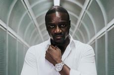 Lirik dan Chord Lagu Lonely dari Akon