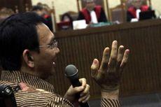 Ahok: Haji Lulung Kan Bukan Jaksa atau Pembela