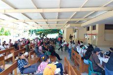 Lambatnya Koneksi Internet Ganggu Vaksinasi Covid-19 di Yogyakarta
