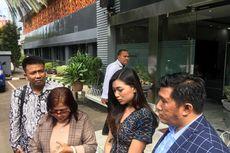Mantan Pramugari Garuda Indonesia Diperiksa Terkait Cuitan Akun Twitter @digeeembok