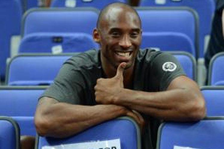 Pebasket Amerika Serikat, Kobe Bryant.