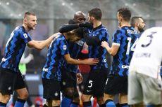 Inter Milan Vs Juventus, Absennya De Ligt Jadi Berkah Buat Lukaku