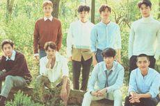 EXO Umumkan Album Don't Fight The Feeling Rilis 7 Juni