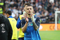 Dapatkan Rade Krunic, AC Milan Punya 3 Keuntungan Sekaligus