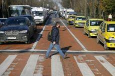 Eks Wakil Perdana Menteri Romania Akan Diselidiki Terkait Pengawalan Bermotor