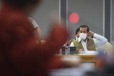 Doni Monardo Sebut Persentase Kasus Aktif dan Kematian akibat Covid-19 Turun dalam Sepekan Terakhir