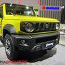 Maruti Suzuki Siap Menjadi Basis Produksi Jimny di Dunia