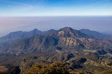 Gunung Lawu Kembali Buka, Warganet Ramai Unggah Foto Kenangan Mendaki